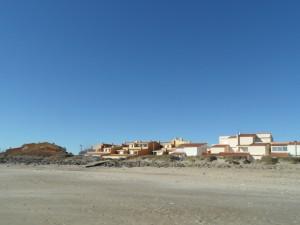 Strand Middellandse Zee